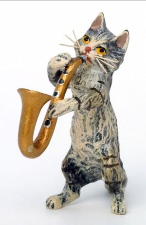 Cats Orchestra 4-Cats---- VIENNA BRONZE ---