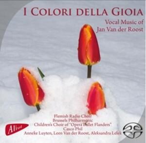 I Colori della Gioia - Jan Van der Roost-Children's Choir