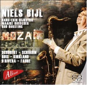 MOZAIK - Niels Bijl-Saxophone-Instrumental