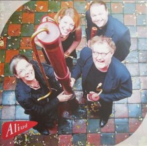 Bassano Quartet - Torres del Alma-Quartet-Renaissance