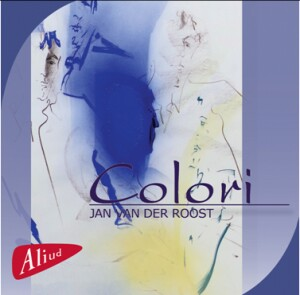 Jan Van der Roost - Colori-Songs