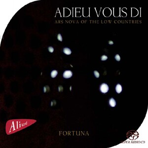 Adieu vous di, Fortuna - Ars Nova of the Low Countries-Choral Collection