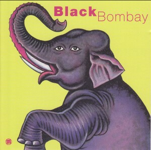 Black Bombay - Electronica, chill out, Asia, India-Ethno-Electronica