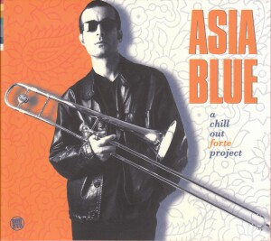 Asia Blue - Fabio Forte -a chill out forte project-World Music