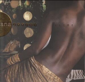 Diana Garden - Tribe-Electronic