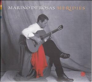 Marino De Rosas  - Meridies-World Music