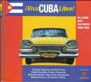Viva Cuba Libre!-World Music