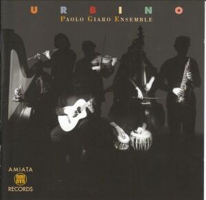 Urbino - Paolo Giaro Ensemble-Jazz