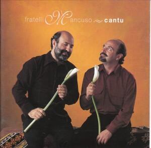 Fratelli Mancuso - Cantu-World Music