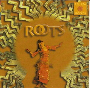 An Introduction to Amiata's Contemporary World Music - ROOTS-New Music-World Music