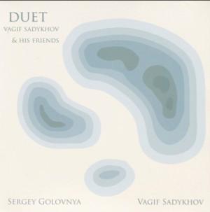 DUET - Vagif Sadykhov and His friends -Piano and Saxophone-Jazz