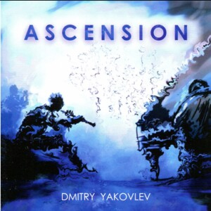 ASCENSION - All song by Dmitry YAKOVLEV, acoustic piano-Saxophone-Jazz