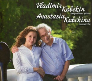 Vladimir Kobekin, piano - Anastasia Kobekina, violoncello-Piano and Cello-Chamber Music