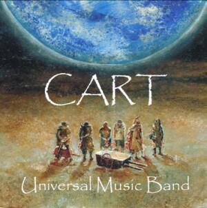 CART - Universal Music Band (Progressive Classic) -Band-Progressive Classic