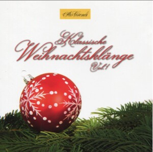 W.A. MOZART - A. VIVALDI - E. EICHNER - J.J. QUANTZ - G.F. TELEMANN - CLASSICAL CHRISTMAS SOUNDS - Krause-Pichler, Adelheid, flute