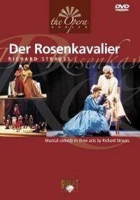 Der Rosenkavalier - Richard Strauss-Opera-Opera Collection