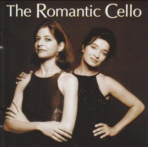 The Romantic Cello - Timora Rosler & Klara Wurtz (2 CD Set)-Cello