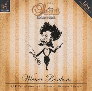 Wiener Johann Strauß Konzert-Gala 2006, Wiener Bonbons-Orchestra-Symphony