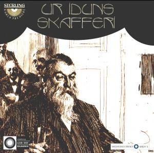 Ur Iduns Skafferi. Phonographic cylinders in Idun, 1899-1912-Piano-Historical Recordings