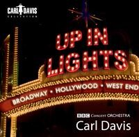 UP IN LIGHTS - Conducted by Carl Davis and played by the BBC Concert Orchestra.-Popular Music