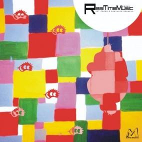 REAL TIME MUSIC - HIT-PARAD V REALNEM VREMENI-Rock