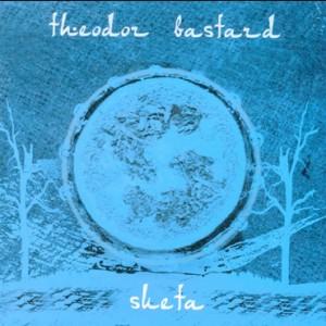 Theodor Bastard - Sueta (Vanity)-Gothic Rock-Alternative Rock