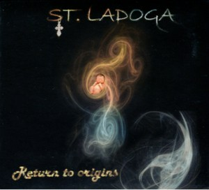 St. Ladoga - Return To Origins-Ethno-Ethno-Electronica