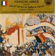 Auber: Rare Overtures and Ballet Music-Ballet Music