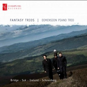 FANTASY TRIOS - Dimension Piano Trio-Piano