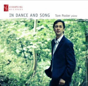 In Dance and Song - Tom Poster, piano-Piano-Dance Music