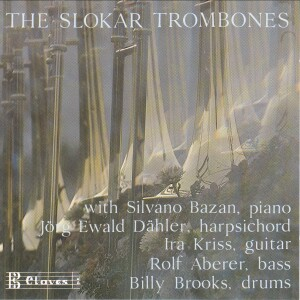 THE SLOKAR TROMBONES-Brass-Brass Collection