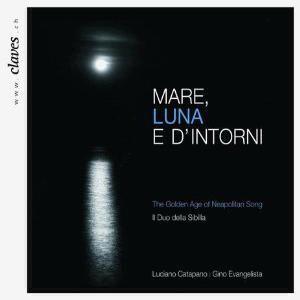 Luciano Catapano - The Golden Age of Neopolitan Song - II Duo della Sibilla-Voices