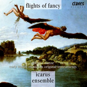 Early Italian Music on Original Instruments-Historical Instruments-Early Music
