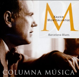 Montsalvatge: Barcelona Blues, Three Divertimentos-Chamber Ensemble-World Music