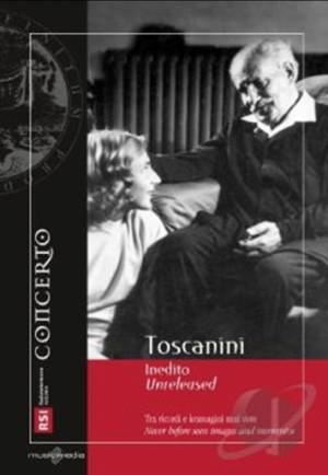 Toscanini - Unreleased-Biography Movie-Documentary