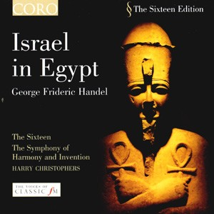 Israel in Egypt - Handel-Choir-Oratorio