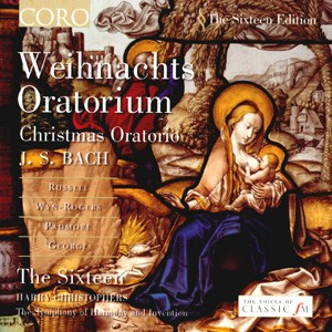 weihn weihnachts oratorium christmas oratorio j s bach. Black Bedroom Furniture Sets. Home Design Ideas