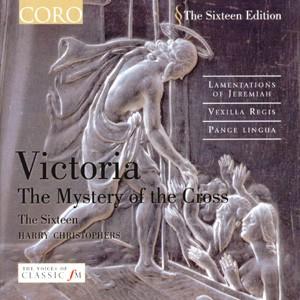 The Mystery of the Cross-Choir-Sacred Music