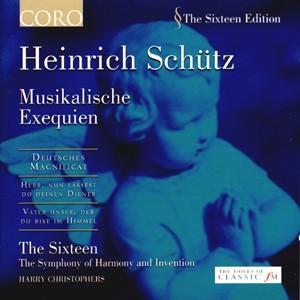 Heinerich Schütz - Musikalsiche Exequien-Choir-Sacred Music