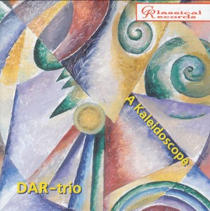 Kaleidoscope. DAR-trio-Piano and Cello