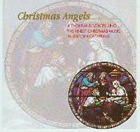 Christmas Angels-Sacred Music
