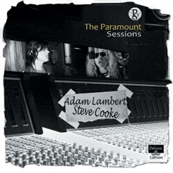 The Paramount Sessions - Adam Lambert and Steve Cooke-Rock, Pop