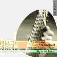 Fires of Love - Love and Reconquest. Music from Renaissance Spain-Songs
