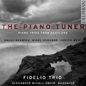 The Piano Tuner - Piano Trios from Scotland -  Fidelio Trio-Klavír