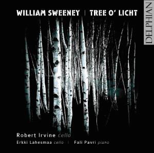 Deutsche Motette - Tree o' Light - Robert Irvine, cello - Erkki Lahesmaa, cello - Fali Pavri, piano