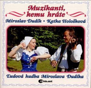 Muzikanti, kemu hráte-Folk Music-Traditional
