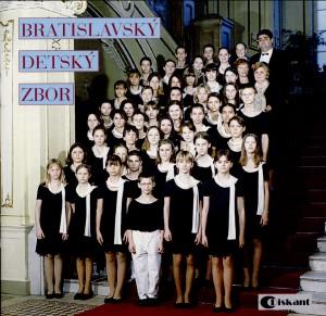 Bratislava Children Choir-Choir-Choral Collection
