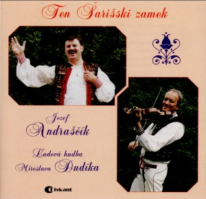 Ten Šarišski zamek-Folk Music-Traditional