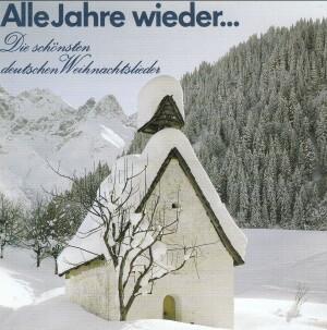Alle Jahre Wieder - Die schönsten deutschen Weihnachtslieder (Christmas carols)-Folk Music