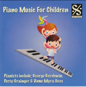 Piano Music For Children-Piano-Music for Children